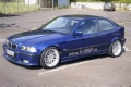 BMW 323 Compact